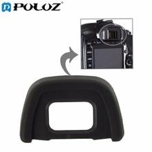 цены PULUZ Rubber Eyecup DK-21 for Nikon D100 / D200 / D90 / D80 / D70S / D70 / D60 / D50 / D40