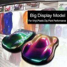 69*41cm plasti dip display model Plastid Car speed shape for vinyl / dip paint colors displaying MX-A2