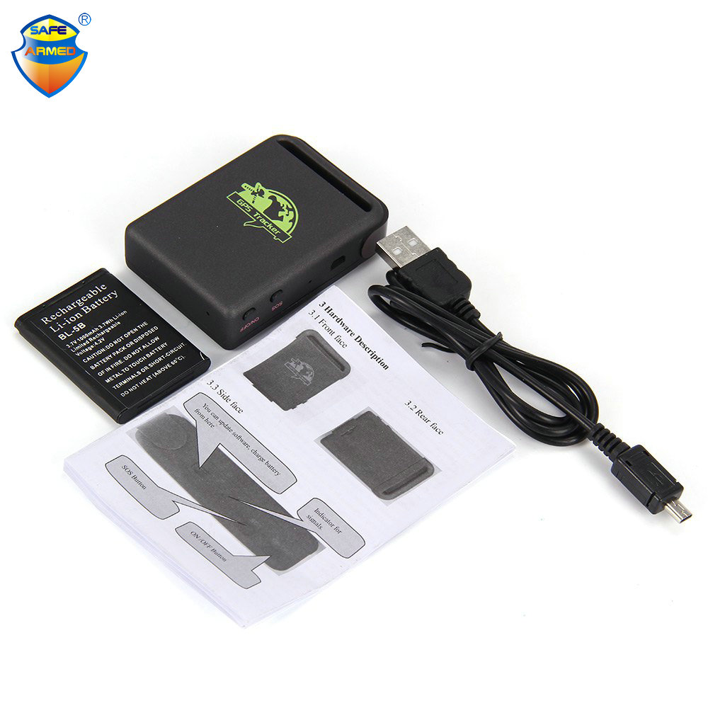 Mini-GSM-GPRS-GPS-Tracker-TK102B-Car-GPS-Locator-Over-speed-Alarm-Realtime-Location-Tracker-For (2)