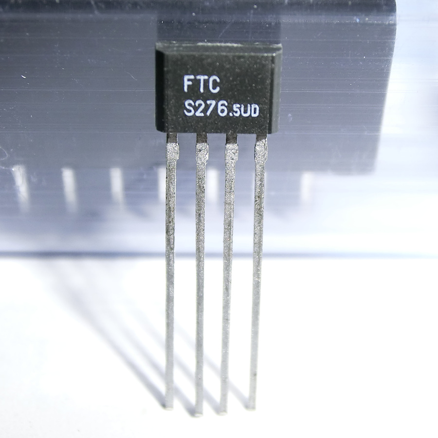 10Pcs FTC S276 FS276LF-B FS276 FS276LF S276 100% new original ...