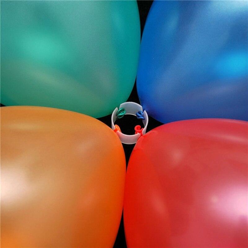 2 Set 150 cm Base de la columna de globo / varilla / postes de - Para fiestas y celebraciones - foto 6