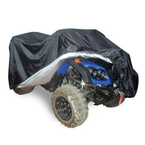 Quad Bike ATV ATC Cover Waterproof Sizes L Black