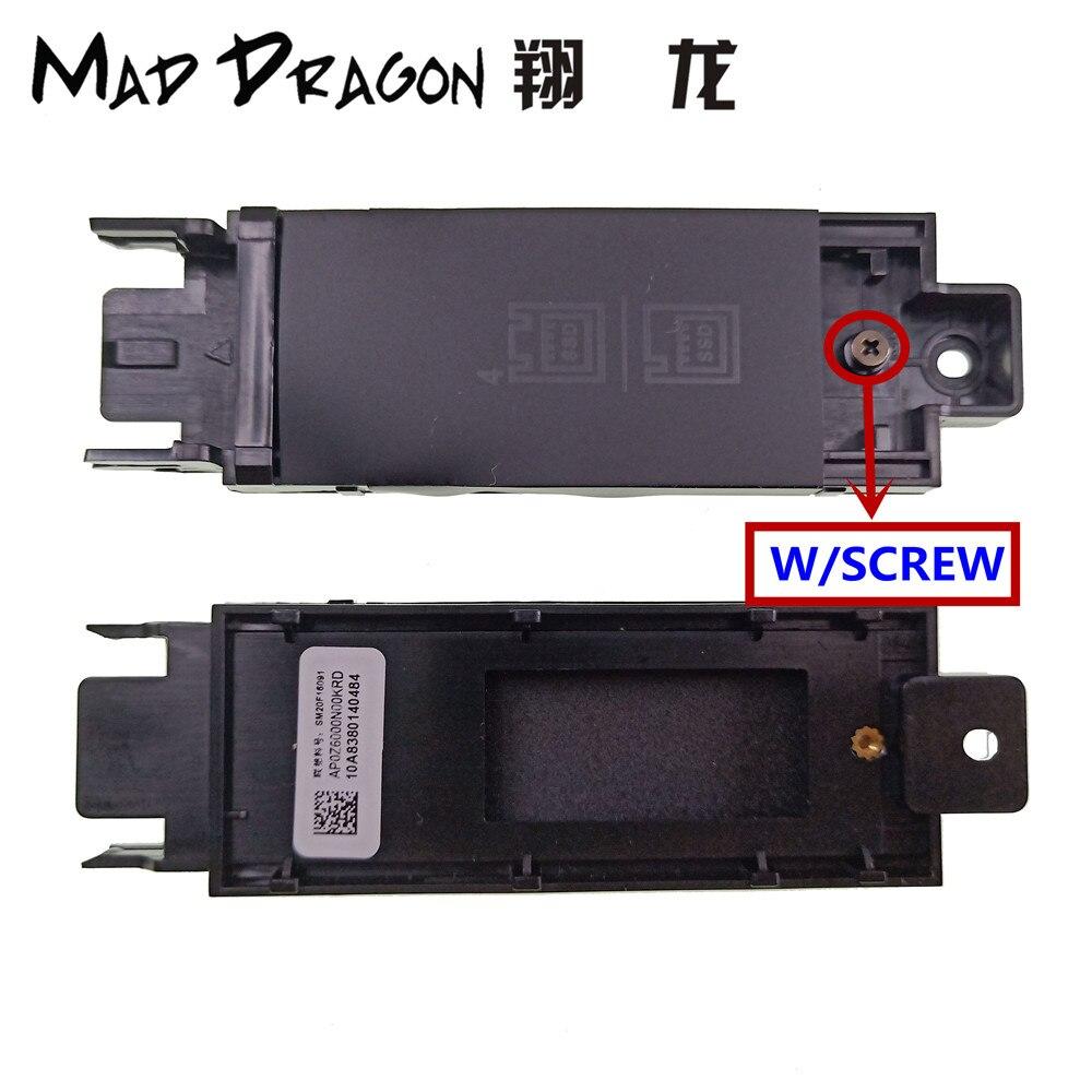 Soporte de bandeja SSD 2280 NGFF PCIE NVMe m2 para Lenovo ThinkPad P50 P51 P70 SM20F16091 AP0Z6000N00