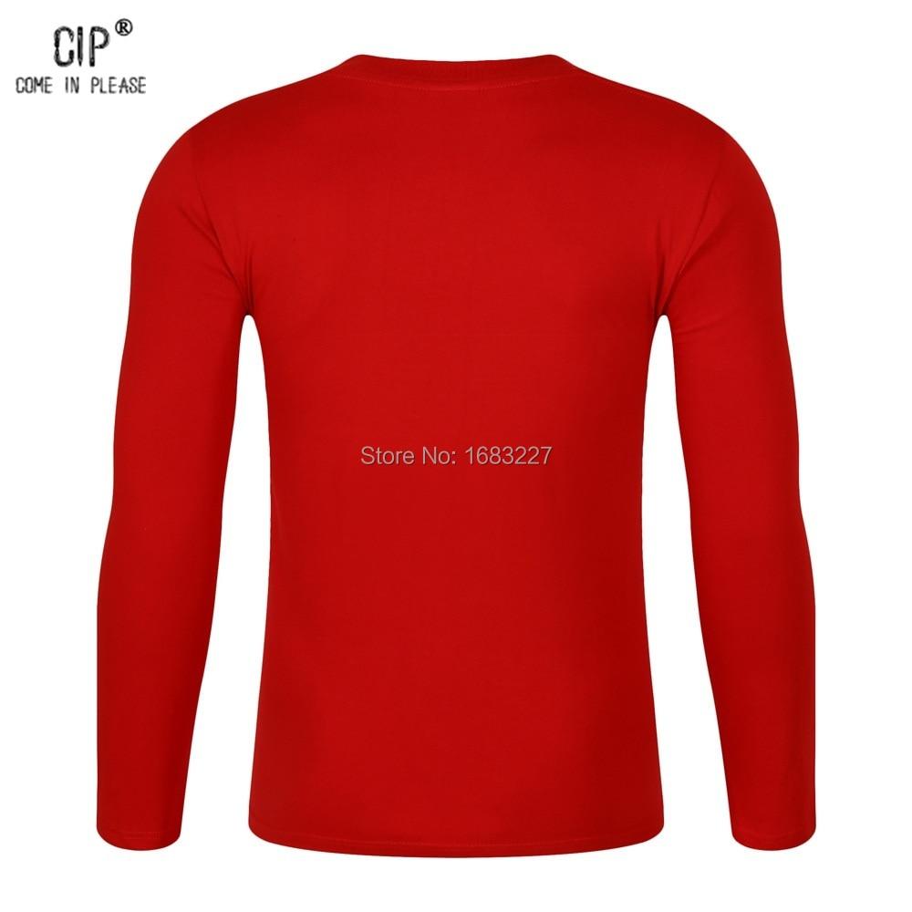 7e8548d699 CIP 100% Cotone Breaking B BOY Miglior Spettacolo Punk Rock Tees camicie  Moda Per Bambini Manica Lunga T Shirt Dei Ragazzi Vestiti degli uomini T  camicia in ...
