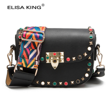 women handbags famous brand designer 2017 fashion leather flap luxury shoulder bag for girls crossbody bags