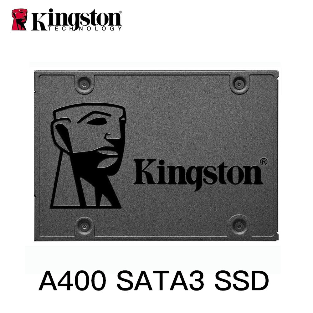 Kingston SATA3 Festplatte 2,5 zoll 120g 240 gb 480g SSD Interne TLC Solid State Drive High Speed 500 mb/s SSD Für Notebook Loptop