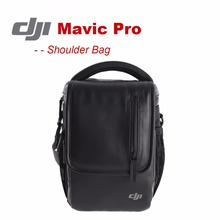 Original DJI Mavic Shoulder Bag to Carry the Mavic and its accessories by using this Bag