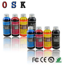 100ML x2set Edible Ink For Canon Printer For Cake Chocolate coffee & food printer art coffee drinks printer food printer chocolate printer with food ink free factory supply with ce