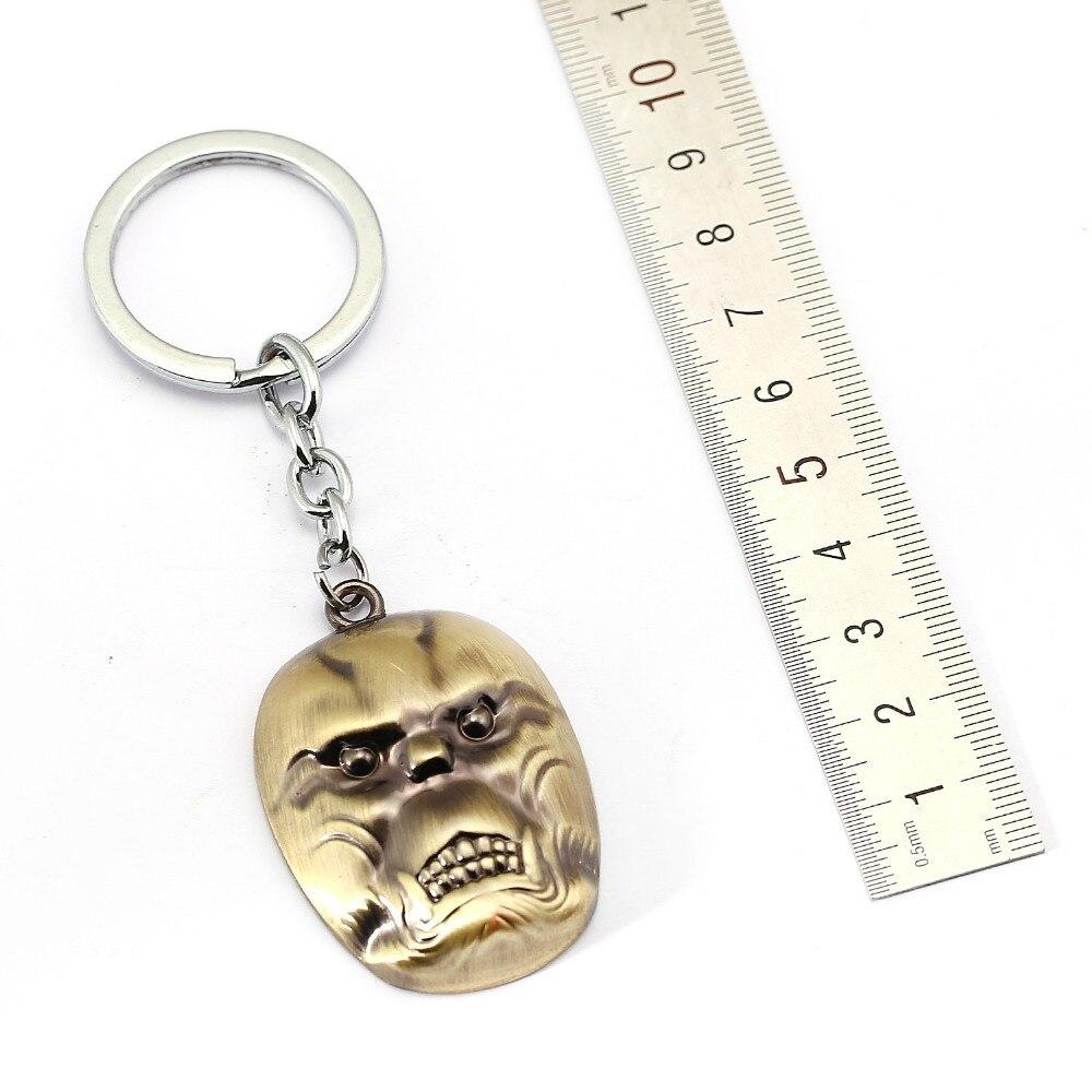 Kirishima Touka Tokyo Ghoul Schlüsselanhänger Anhänger Keychain Kette Necklace
