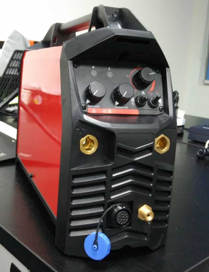 Premium 200A IGBT Tig/MMA Welding Machine Hot Start HF Lift Arc 2T/4T DC Inverter Welder CE Approval jasic hf arc mos inverter dc tig200 tig welding mma welding machine 2 in 1 welder