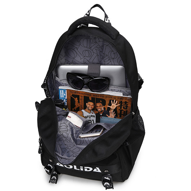 Backpacks Aolida Backpack Men Travel Canvas Laptop Mochila Mens Backpacks Backpack Large Capacity Bags School Student Backpacks Male 2019 Luggage & Bags