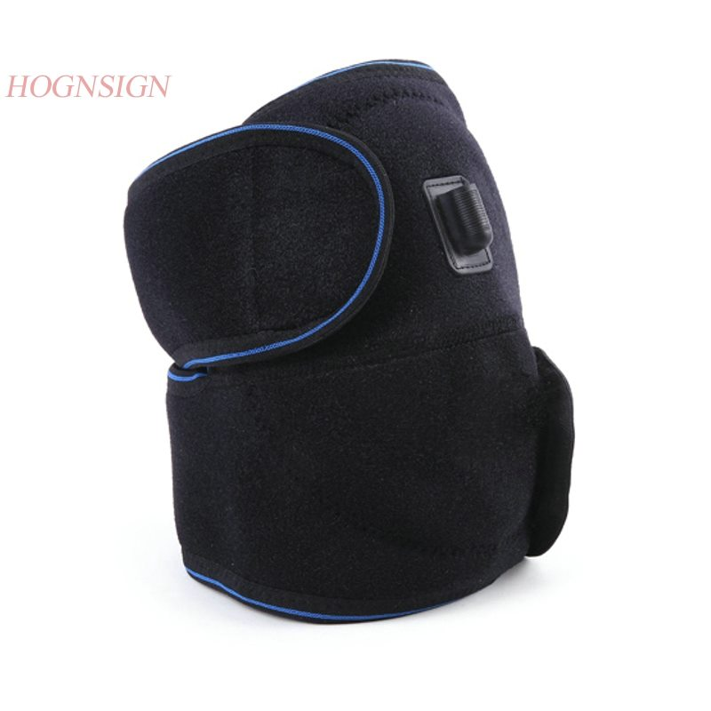1pcs Electric elbow pads for men and women joints warm elbow sprain moxibustion hot compress heat heating guard arm protectors