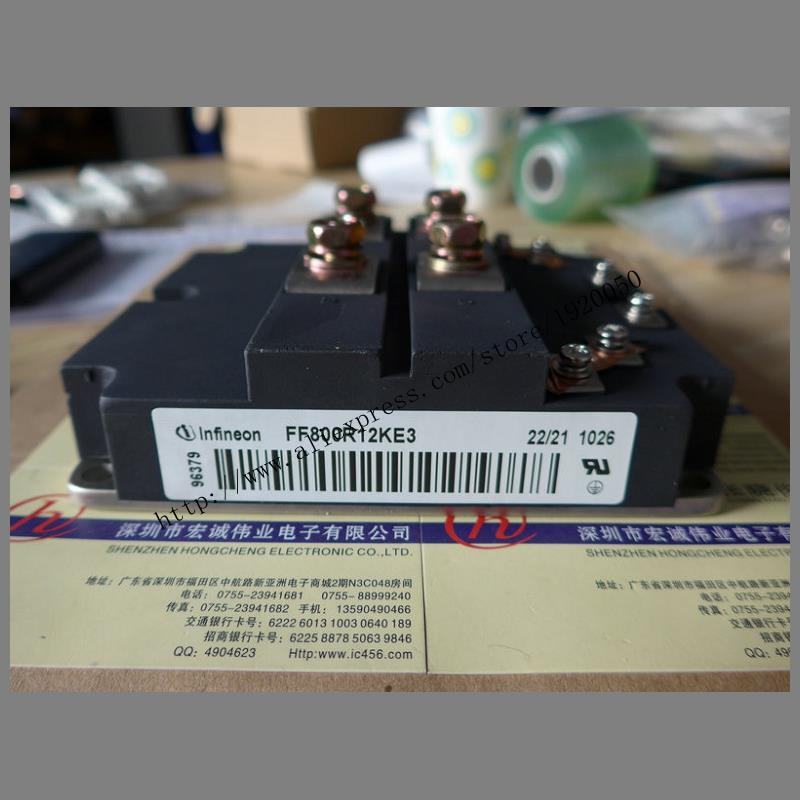 FF800R12KE3  module Special supply Welcome to order !FF800R12KE3  module Special supply Welcome to order !