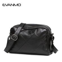 d0d6cffcf69a Новые однотонные плед конверт для женщин пояса из натуральной кожи сумки  Высокое качество Дамы crossbody сумка