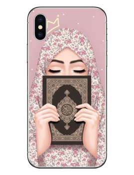 Islamic Eyes Luxury Hard Phone Cases for iPhone  4