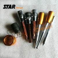 Common Rail Injector disassemble E1024033 tools 8 pieces And install kit for bosch and denso nozzle For injector Valves