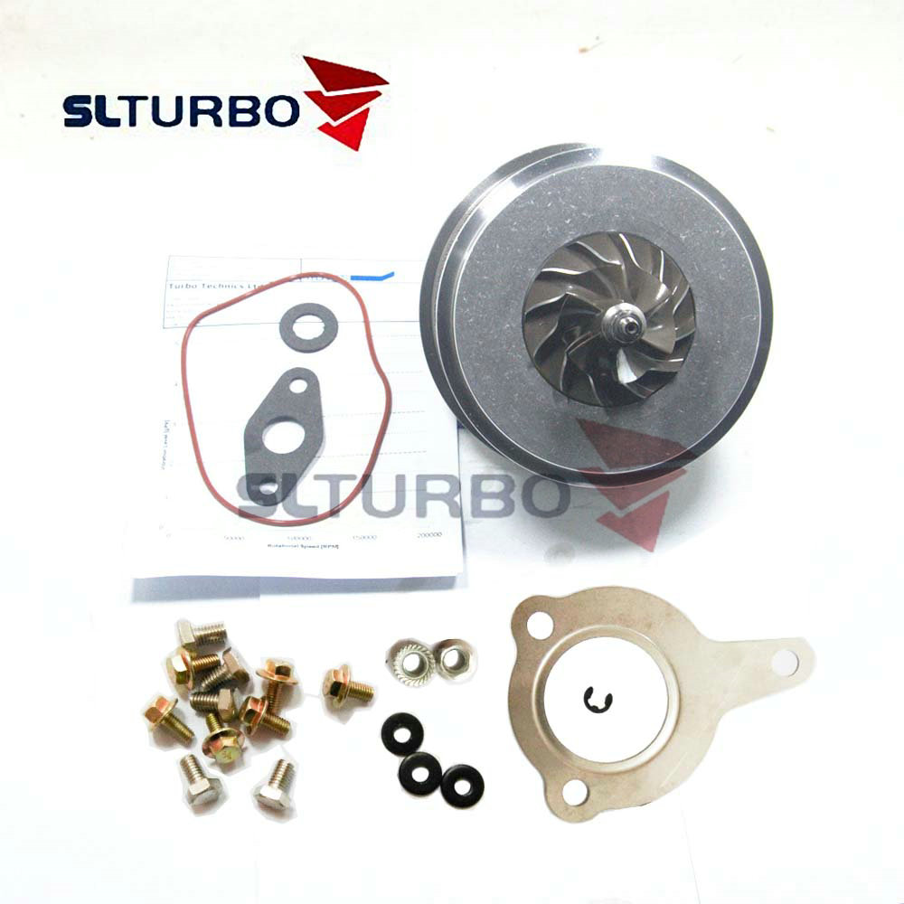 712968 716419 038253019L For Volkswagen Caddy 1.9 TDI 110PS 101PS ALH ATD Neuf GT1749V Turbocompresseur Cartouche CHRA Core