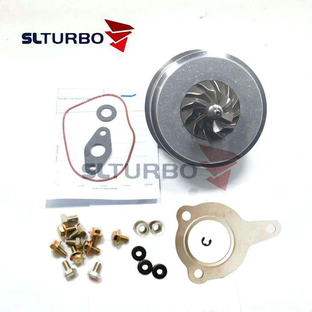 Turbo CHRA 713672 VW Beetle 1.9 TDI 90 CV Cartouche