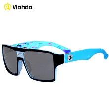 Viahda nuevas Gafas de Sol de Los Hombres Masculinos Fresco Deporte Al Aire Libre gafas de Sol de Conducción Gafas Gafas de sol gafas de sol hombre