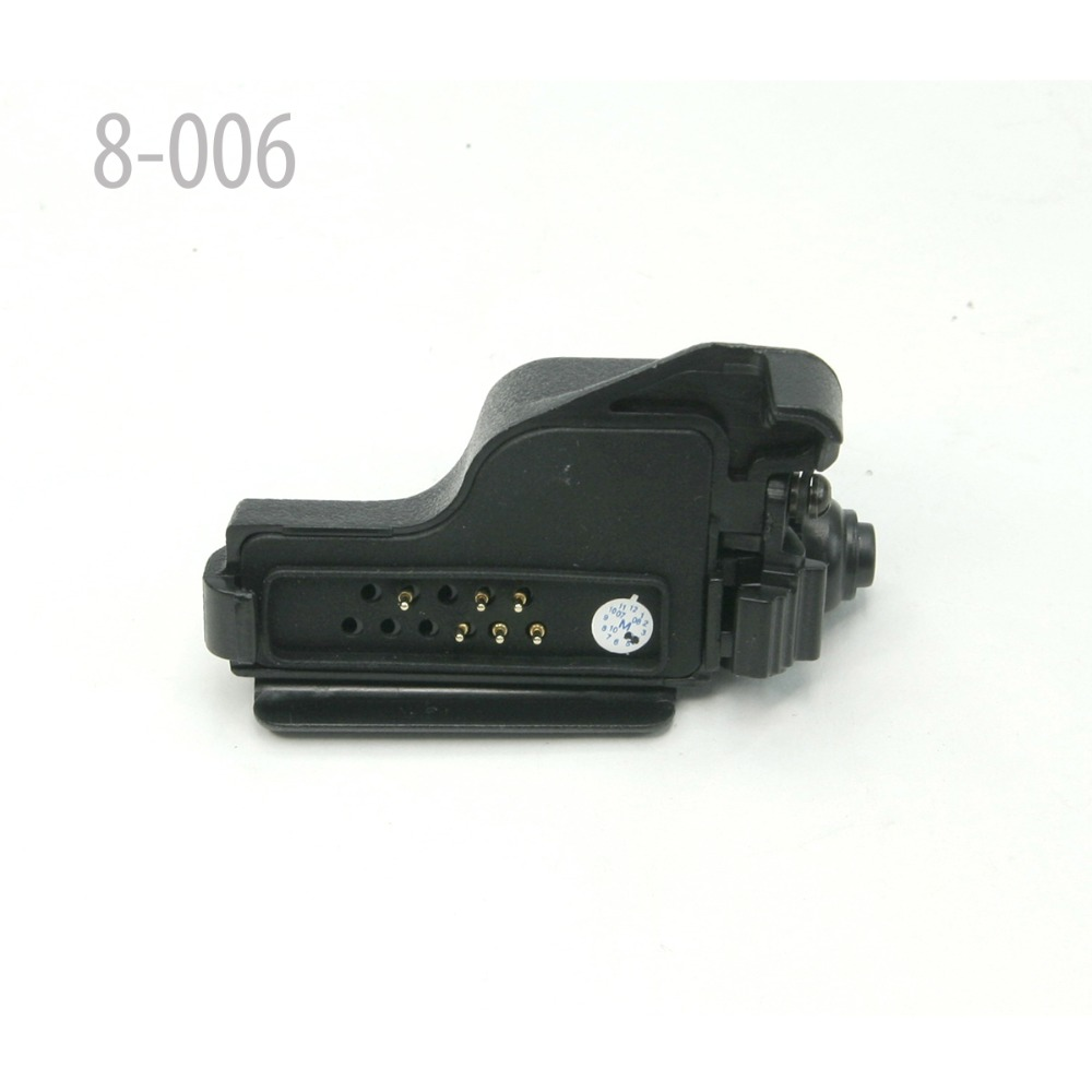 Adaptor For Motorola HT-1000 MTS-2000 MTX-838