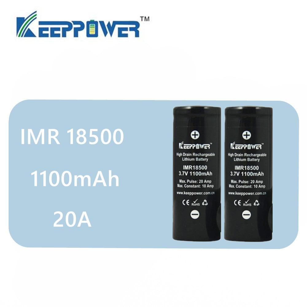 IMR18500-1100 2PCS