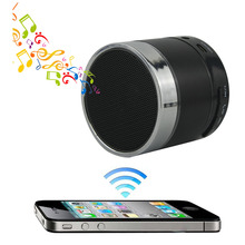 Mini Subwoofer Woofer Hifi Wireless Bluetooth Speakers speaker Alto Falante Enceinte Haut Parleur With Hands Free MP3 Player