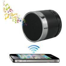 Mini Subwoofer Woofer Hifi Wireless Bluetooth Speakers speaker Alto Falante Enceinte Haut Parleur With Hands Free MP3 Player