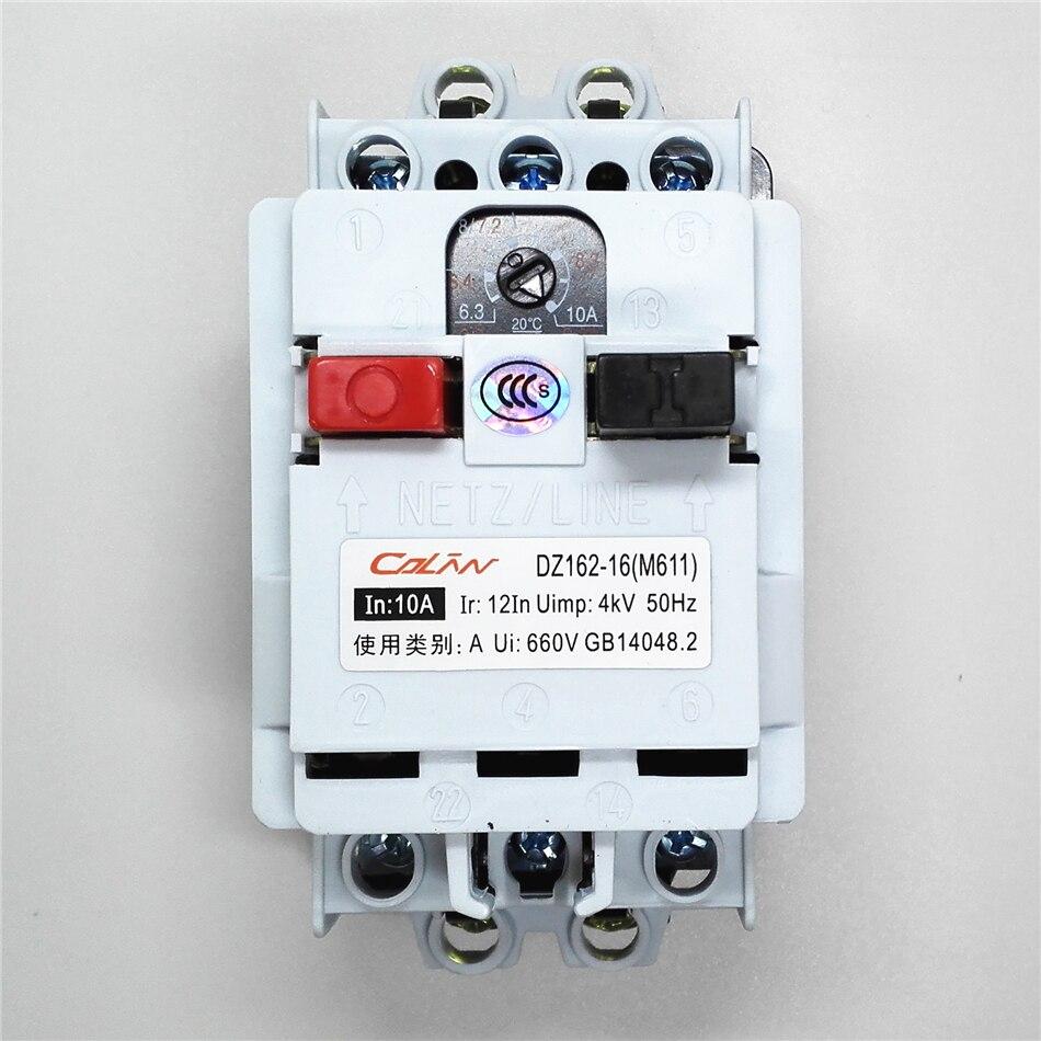Light Switch Circuit Breaker
