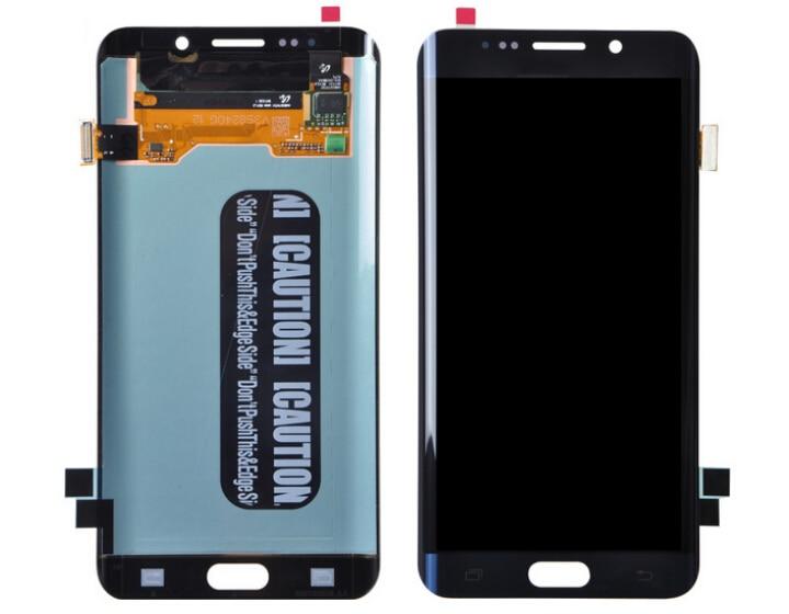 Blue For Samsung Galaxy S6 Edge Plus G928F G928v LCD ...
