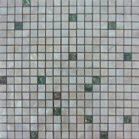 Mosaic tiles Paua shell with white shell tile mixed ,kitchen backsplash tiles,ceramic tiles for bathroom Abalone home decor