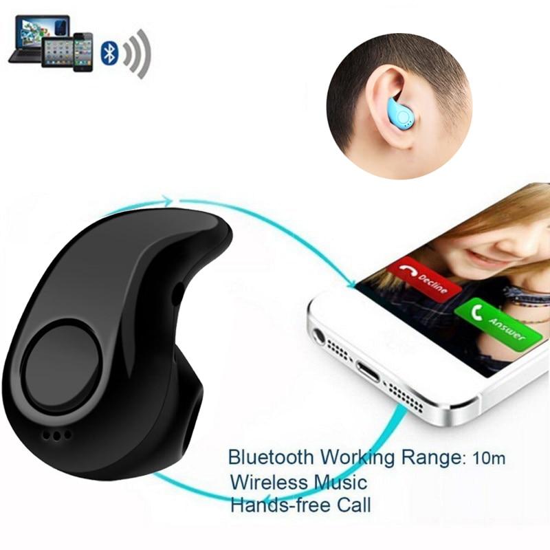 S530 անլար Bluetooth - Ավտոմեքենայի ներքին պարագաներ - Լուսանկար 2