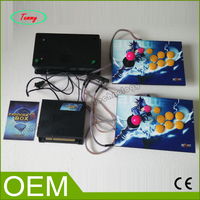 The Family Professional Classic Design Arcade Video Game Player Pandora S Box 3 520 Multi Game