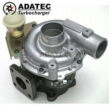 IHI Turbo charger RHF5 8972402101 turbine VIDA VA420037 VB420037 VC420037 turbolader for Isuzu D-MAX 2.5 TD 136 HP 4JA1-L 2004-