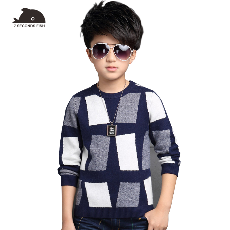 baby sweater tiny cottons 2018 autumn kids boys sweaters cotton boys cardigan kids tops for boy  4-13 years pullover baby boy