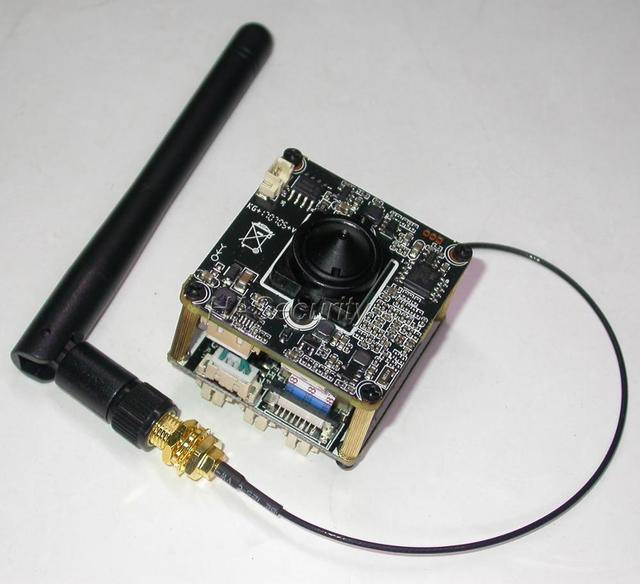 9f4cf72baa3e1 Wifi 3.7mm lente IPC 1080 P 720 p 1 2. 7