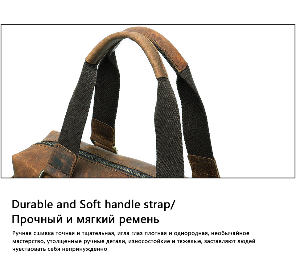 HTB1ftTQX5LrK1Rjy1zdq6ynnpXaE MVA Genuine Leather Men's Briefcase Messenger Bag Men's Leather Laptop Bag For men Office Bags For Men Briefcase Handbags 8537
