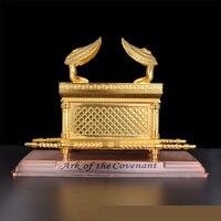 Католические ремесла и Дары ковчега Завета Иерусалима Священная земля Израиль dhl или fedex fast express