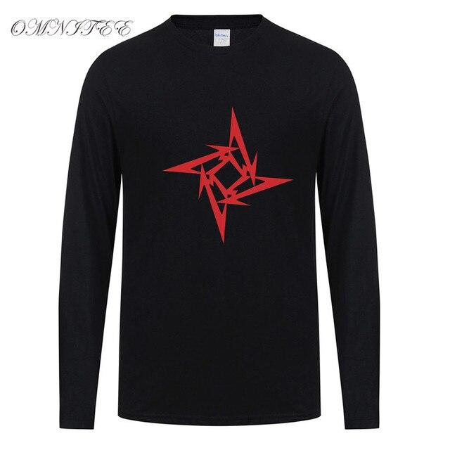 a9c165322f4ed New Metallica T Camisas Homens Banda de Rock Pesado Thrash Metal do Rock  T-shirt