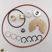 Peças do Turbocompressor reparar kits K31/rebuild kits, fornecedor de peças de turbo Turbocharger AAA Turbocharger