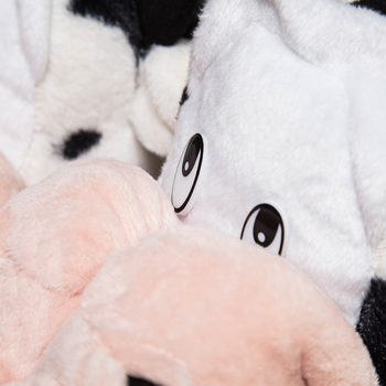 new winter men women home slippers cotton cute cartoon cow shoes indoor slippers winter Custom home shoes 3