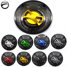 CNC FUEL TANK CAPS For YAMAHA YZF R25 15-17 R3 14-15 V-MAX 09-16 MT-01 04-09 FZ16 11-15 YZF R15 13-14 XT660/X/R 14 metal guitar capo with bridge pin remover fit for acoustic electric guitar bass ukulele mandolin soprano concert tenor baritone