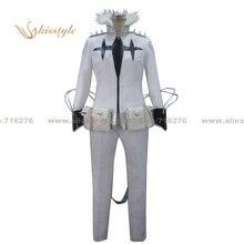 Kisstyle Мода убить ла убить Ира gamagoori новая форма COS одежда косплей костюм, индивидуальные принимаются