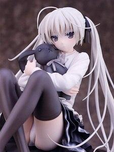 Image 5 - อะนิเมะ Yosuga ไม่มี Sora Kasugano Sora น่ารัก Girl Action Figure ญี่ปุ่น PVC เซ็กซี่รูปของเล่นสะสม