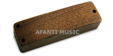 Afanti Музыка из орехового дерева узкий бас-гитара Звукосниматели (WCNB-ДС)
