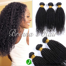Best quality human curly hair extension Brazilian virgin curl hair extensions Afro kinky curly hair Brazilian hair weave bundles