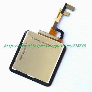 Image 2 - Oryginalny nowy wyświetlacz LCD + ekran dotykowy Digitizer zgromadzenie część naprawa dla ipoda Nano6 Nano 6 6th 6G