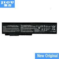JIGU Original laptop Battery For N53 A32 M50 M50s N53SV N53T N53TA N53TK N53V N53X N53XI A32 M50 A32 N61 A32 X64 A33 M50