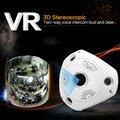 360 Градусов Панорама Камеры ВИДЕОНАБЛЮДЕНИЯ Wifi 960 P HD Беспроводная IP CameraRemote VR Управления Камеры Видеонаблюдения P2P Крытый Cam