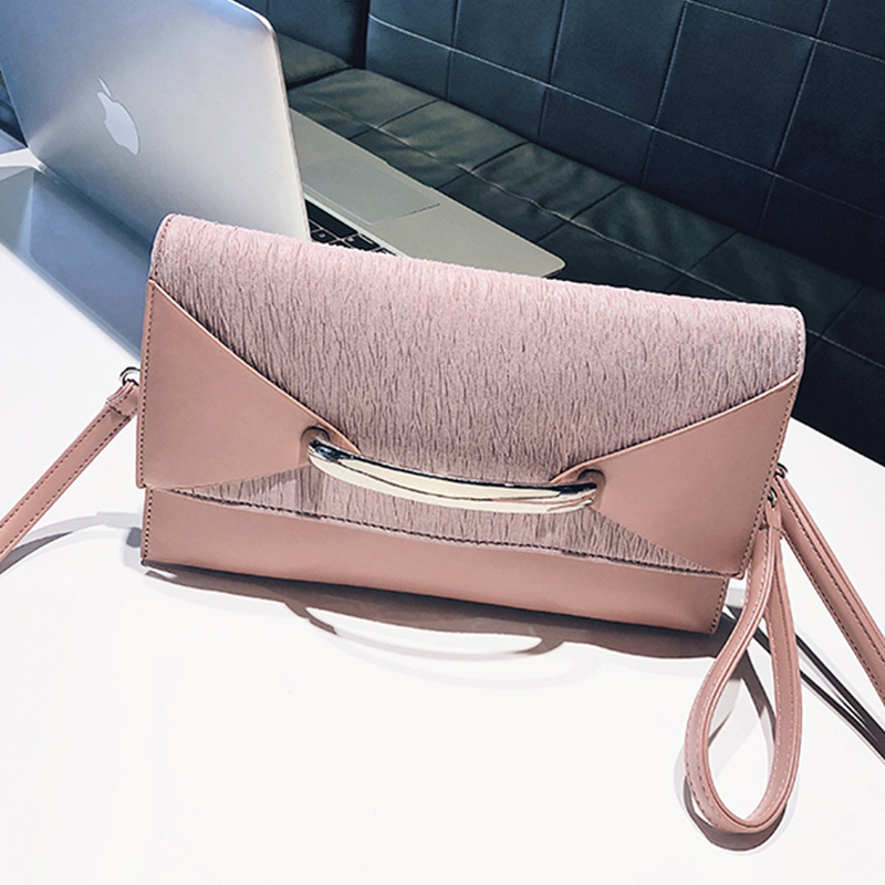 Stylish and elegant ladies 39 handbag with big capacity and high quality female 39 s favorite bag fashion women shoulder bags totes in Clutches from Luggage amp Bags
