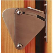 Stainless Steel Sliding Door Hardware Ss304 Barn Slide Lock The Devices